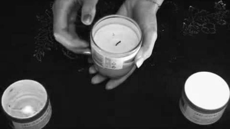 ASMR Sova - АСМР со свечками шепотом