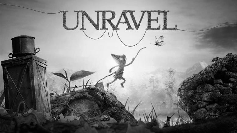 Violetta Valery ASMR - ASMR Game Stream - Unravel